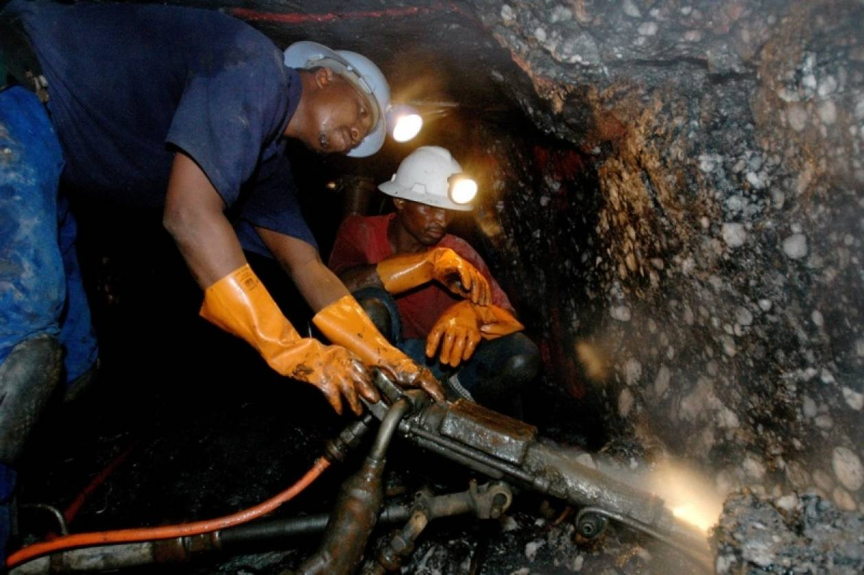 Ν. Αφρική: Ανθρακωρύχοι βρέθηκαν νεκροί σε εγκαταλελειμμένο φρεάτιο