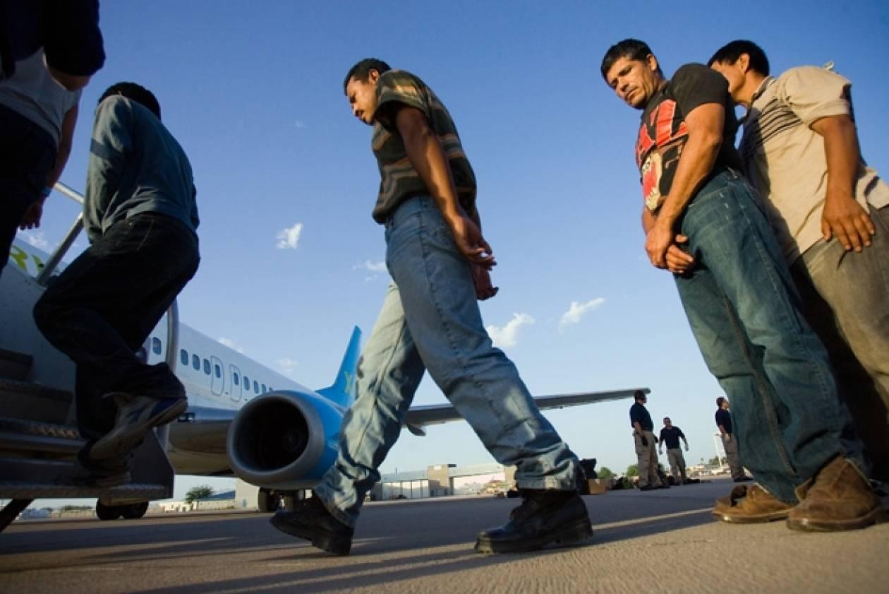 Τρίκαλα: Δεν έγινε δεκτή η χορήγηση ασύλου σε οχτώ αλλοδαπούς