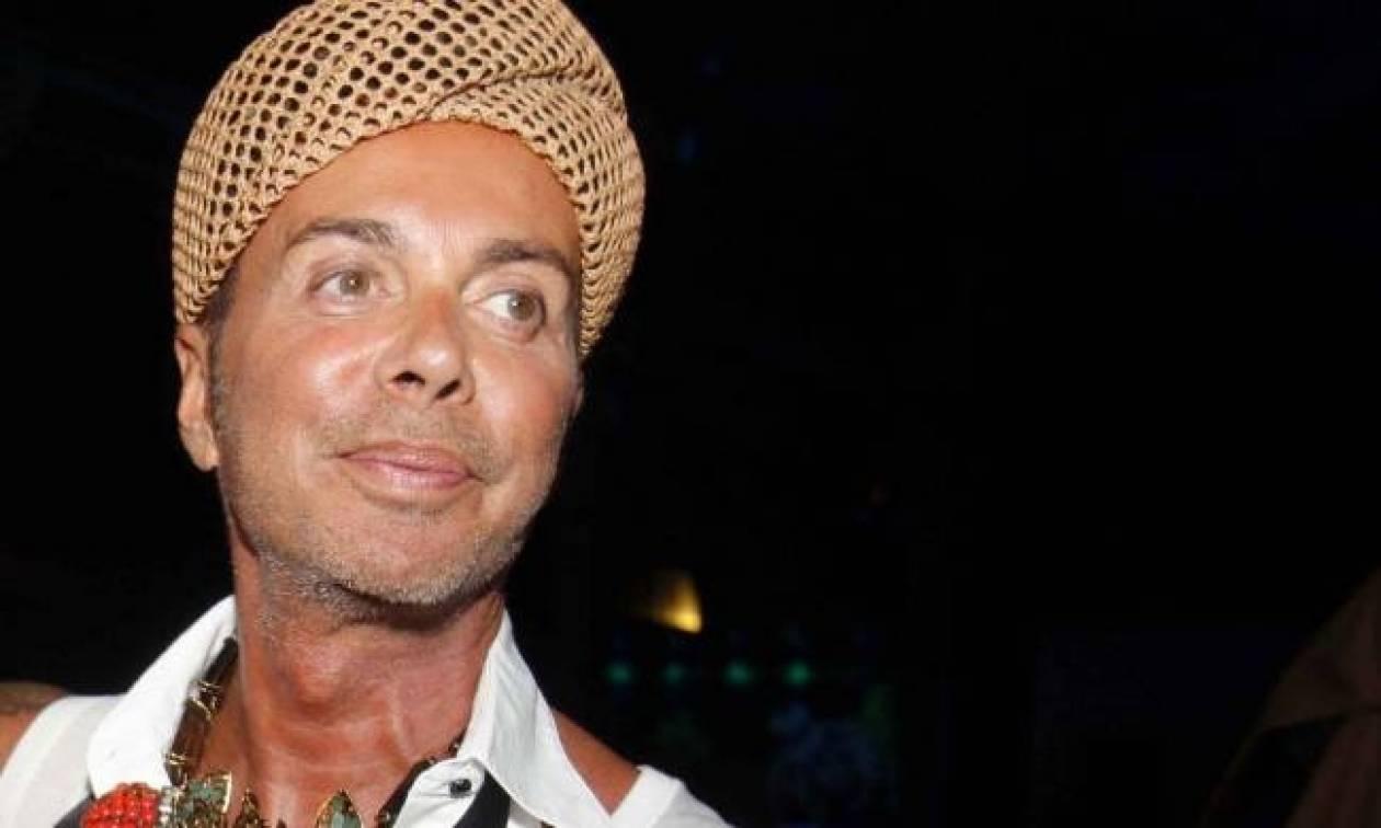 Λάκης Γαβαλάς: Θα χορέψει μέσα σε κελί ντυμένος Χιονάτη