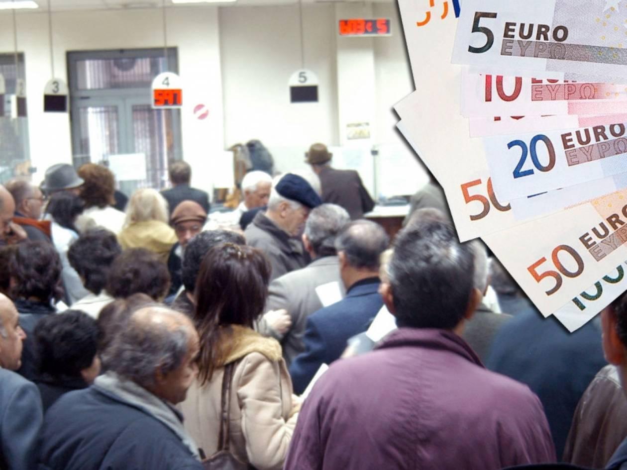 Πώς θα αυξηθούν δύο εκατομμύρια επικουρικές συντάξεις έως και 74 ευρώ