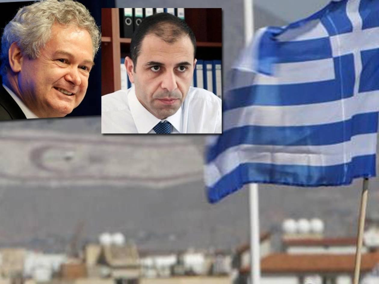 Κυπριακό: Πιάνουν δουλειά οι διαπραγματευτές σε Αθήνα και Άγκυρα