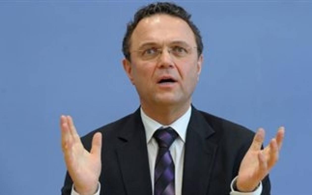 Γερμανία: Στο μικροσκόπιο της δικαιοσύνης πρώην υπουργός Εσωτερικών