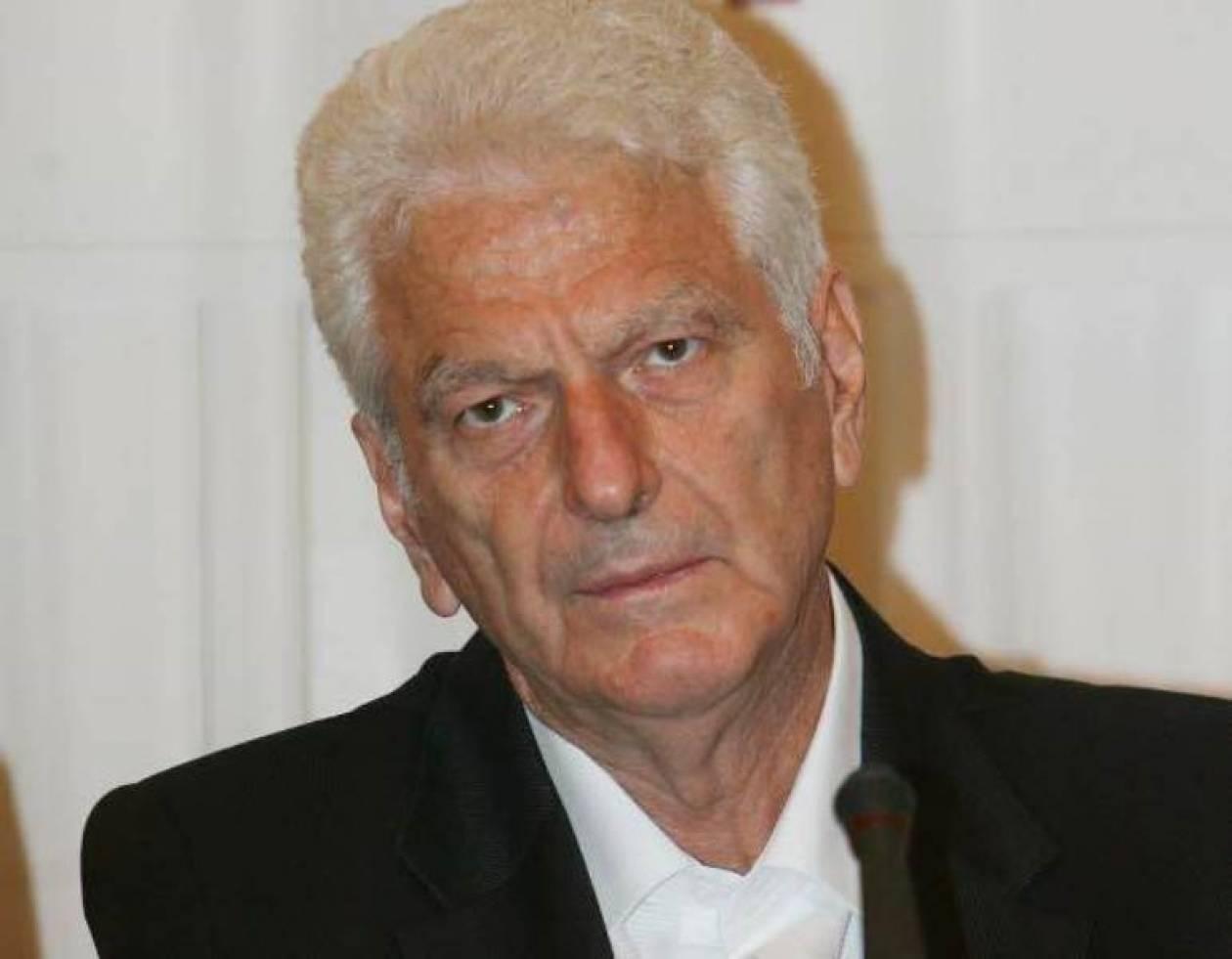 Υποψήφιος του ΣΥΡΙΖΑ στη Θεσσαλονίκη ο Τριαντάφυλλος Μηταφίδης