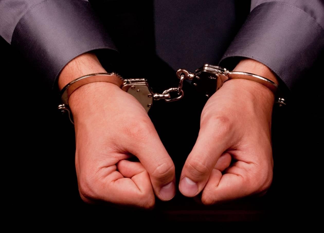 Συνελήφθη εκπρόσωπος ΜΚΟ για χρέη στο δημόσιο