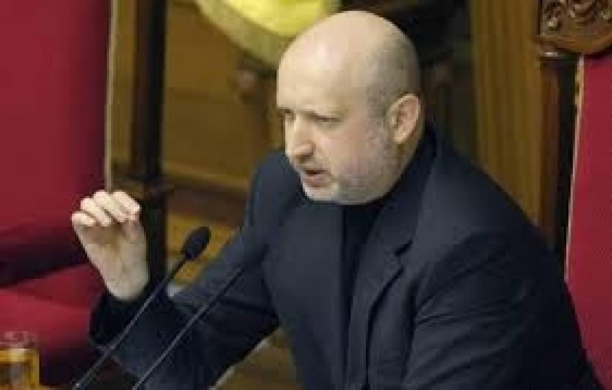 Τουρτσίνοφ: «Οποιαδήποτε κίνηση ρωσικών δυνάμεων, είναι επίθεση»