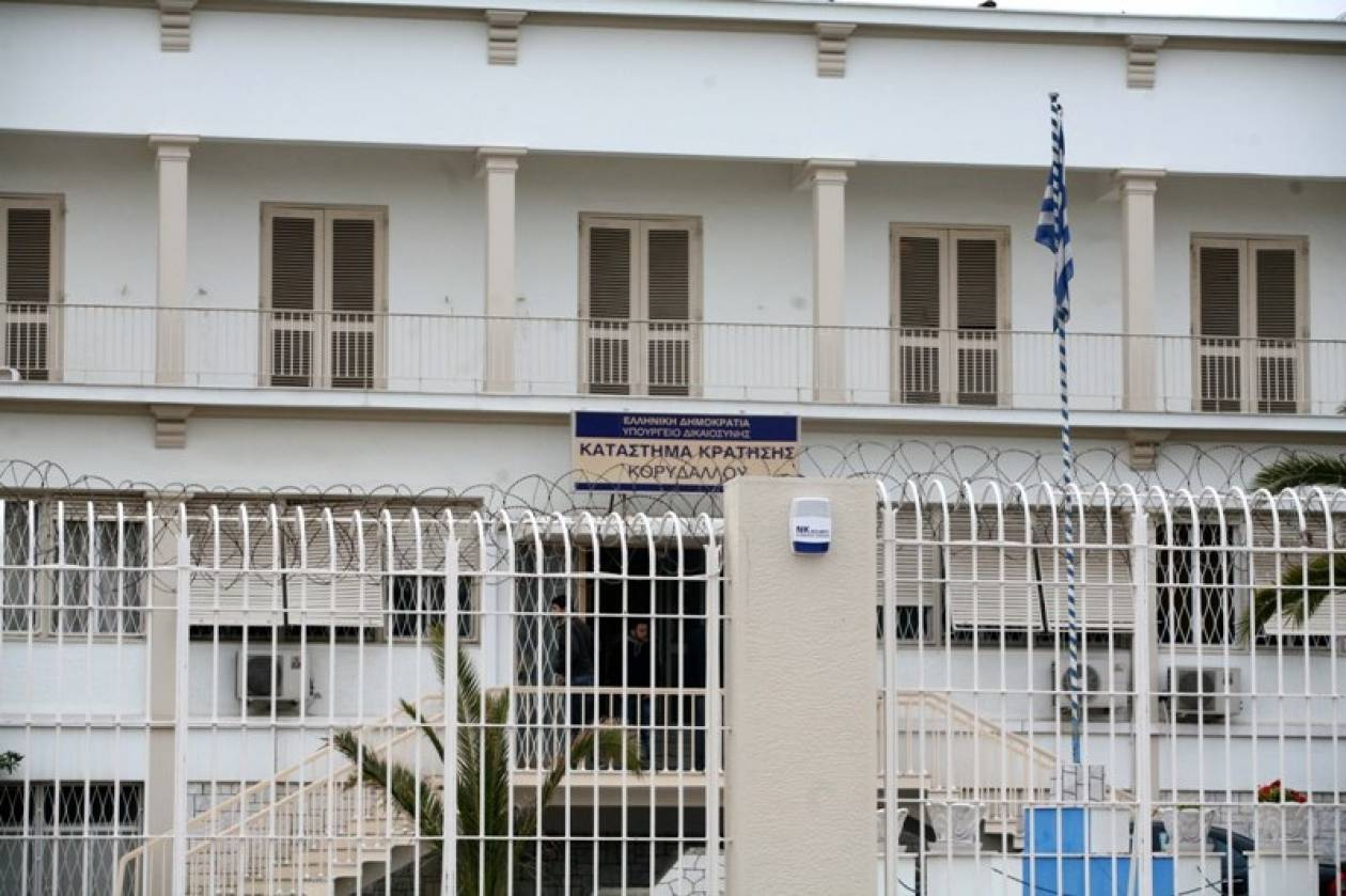 Αντιδρούν για τις συνθήκες κράτησης ασθενών κρατουμένων