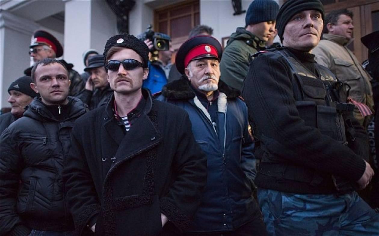 Ρωσία: 150.000 άνδρες στα έκτακτα γυμνάσια!