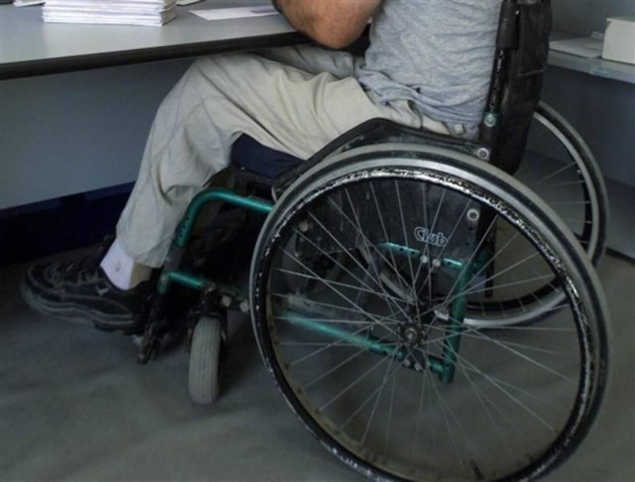 ΣτΠ: Χορήγηση ΕΚΑΣ σε όλους τους συνταξιούχους αναπηρίας
