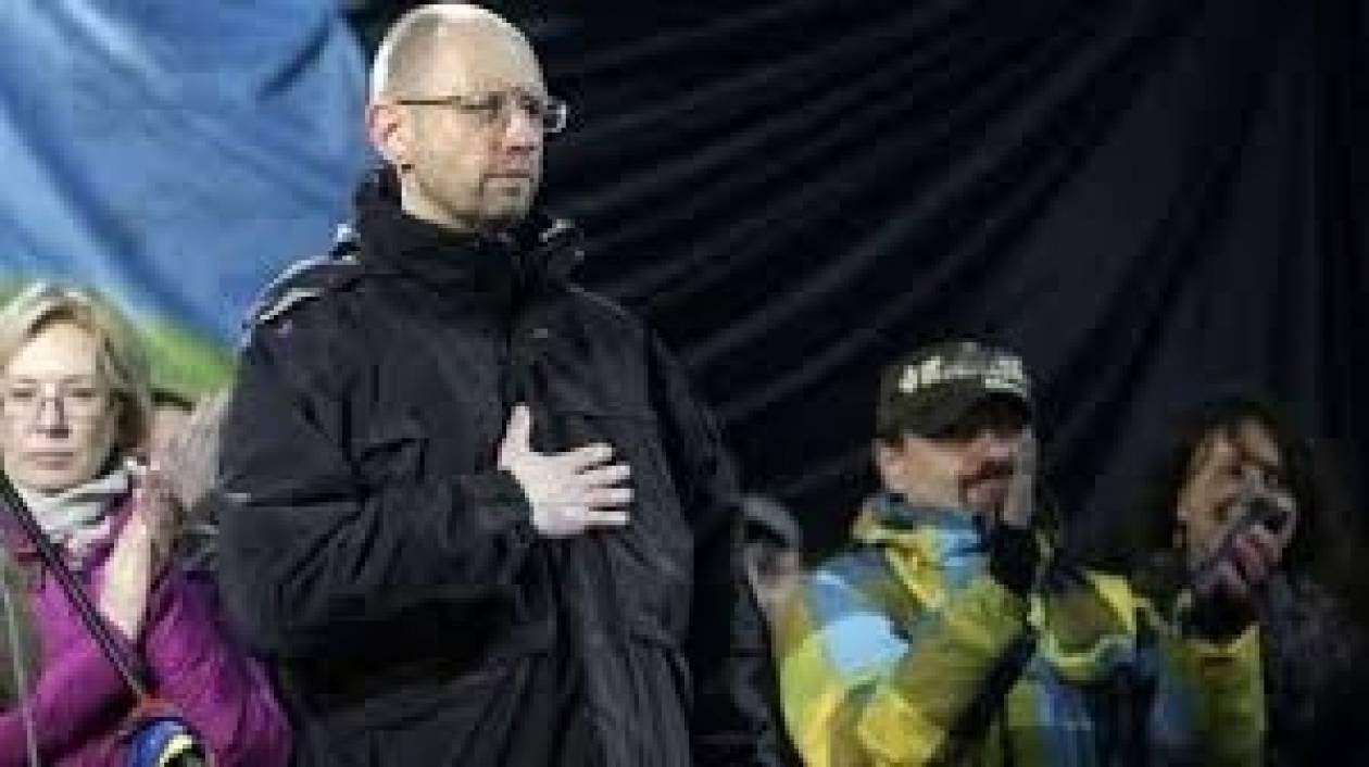 Ουκρανία: Ο πρωθυπουργός προειδοποίησε για αντιλαϊκά μέτρα