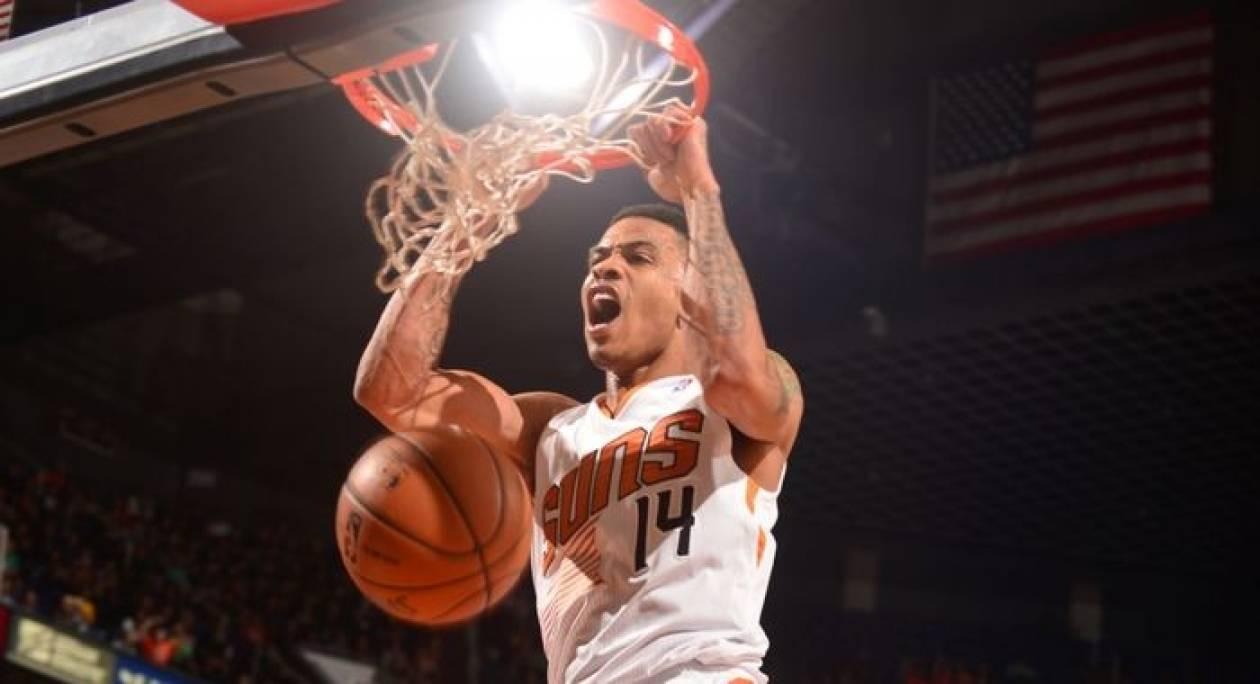NBA Top 10 (26/2)