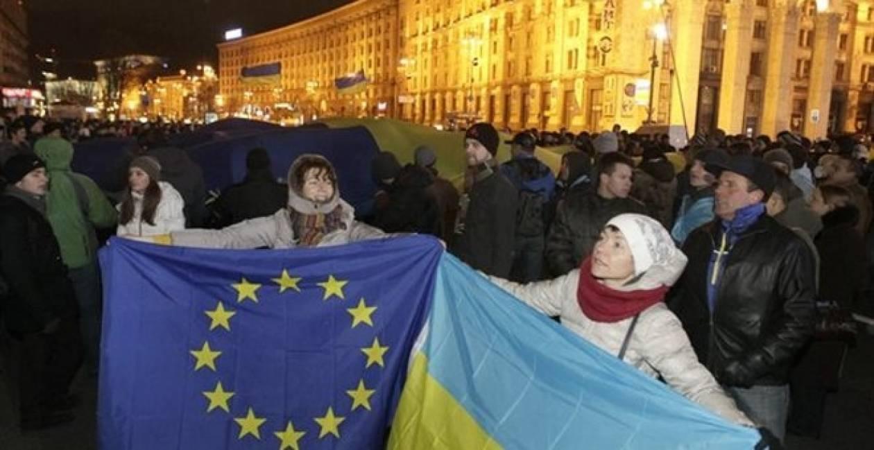 Ουκρανία: Έτοιμο να βοηθήσει το ΔΝΤ