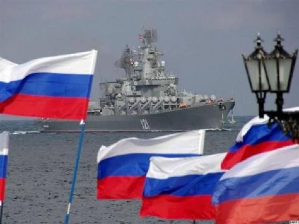 ΝΑΤΟ: Δεν υπάρχει πρόβλεψη σε τυχόν ρωσική επέμβαση