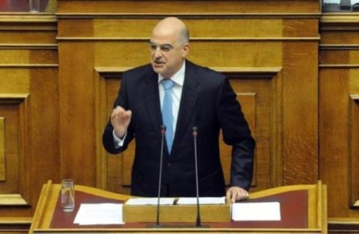 Υπερψηφίστηκε η αναδιάρθρωση της ΕΛ.ΑΣ-Έντονη κριτική Γιακουμάτου