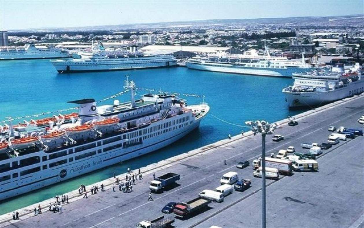 Εκκληση για άρση των κινητοποιήσεων στα λιμάνια της Κύπρου