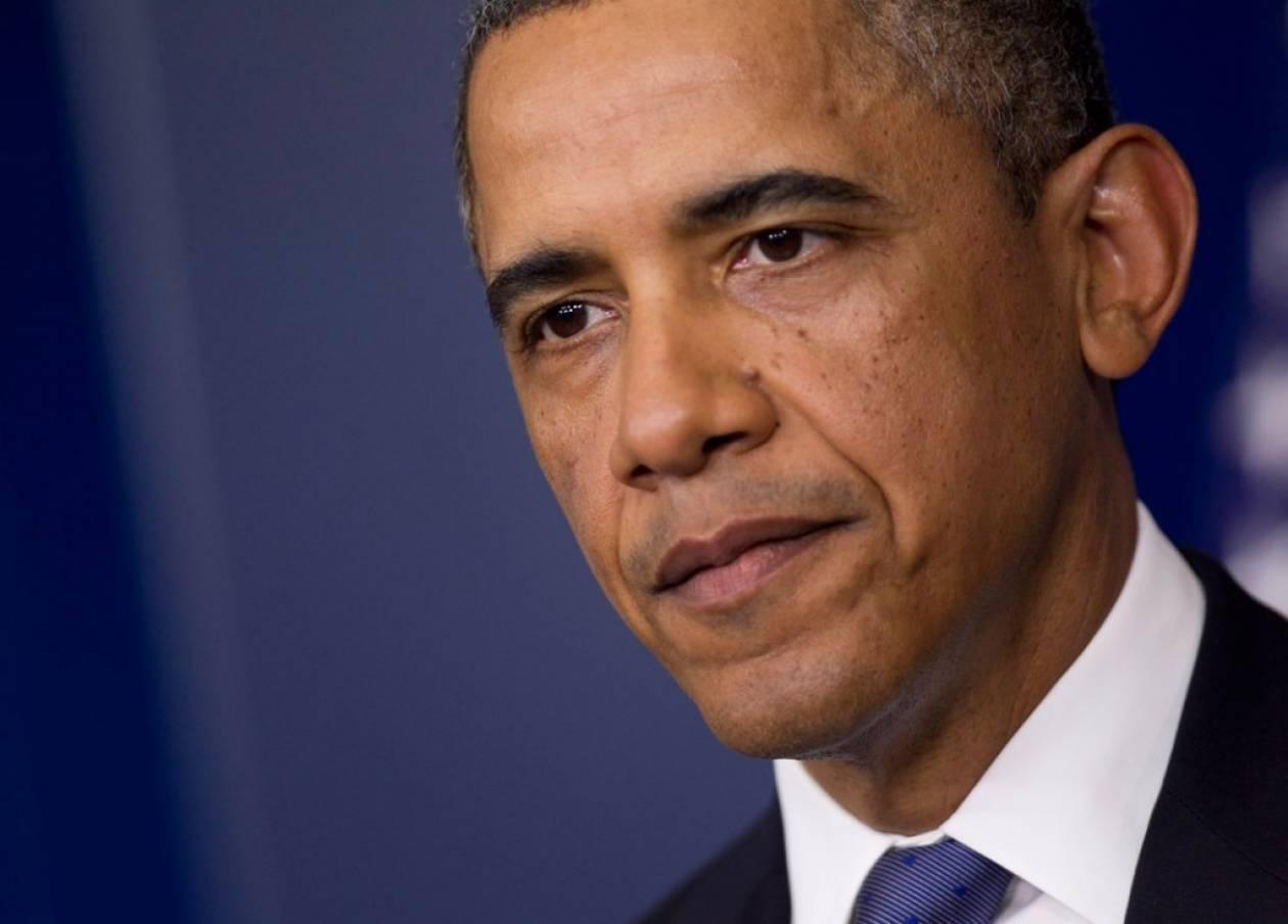 Απογοητευμένοι από τον Ομπάμα 6 στους 10 Αμερικανούς