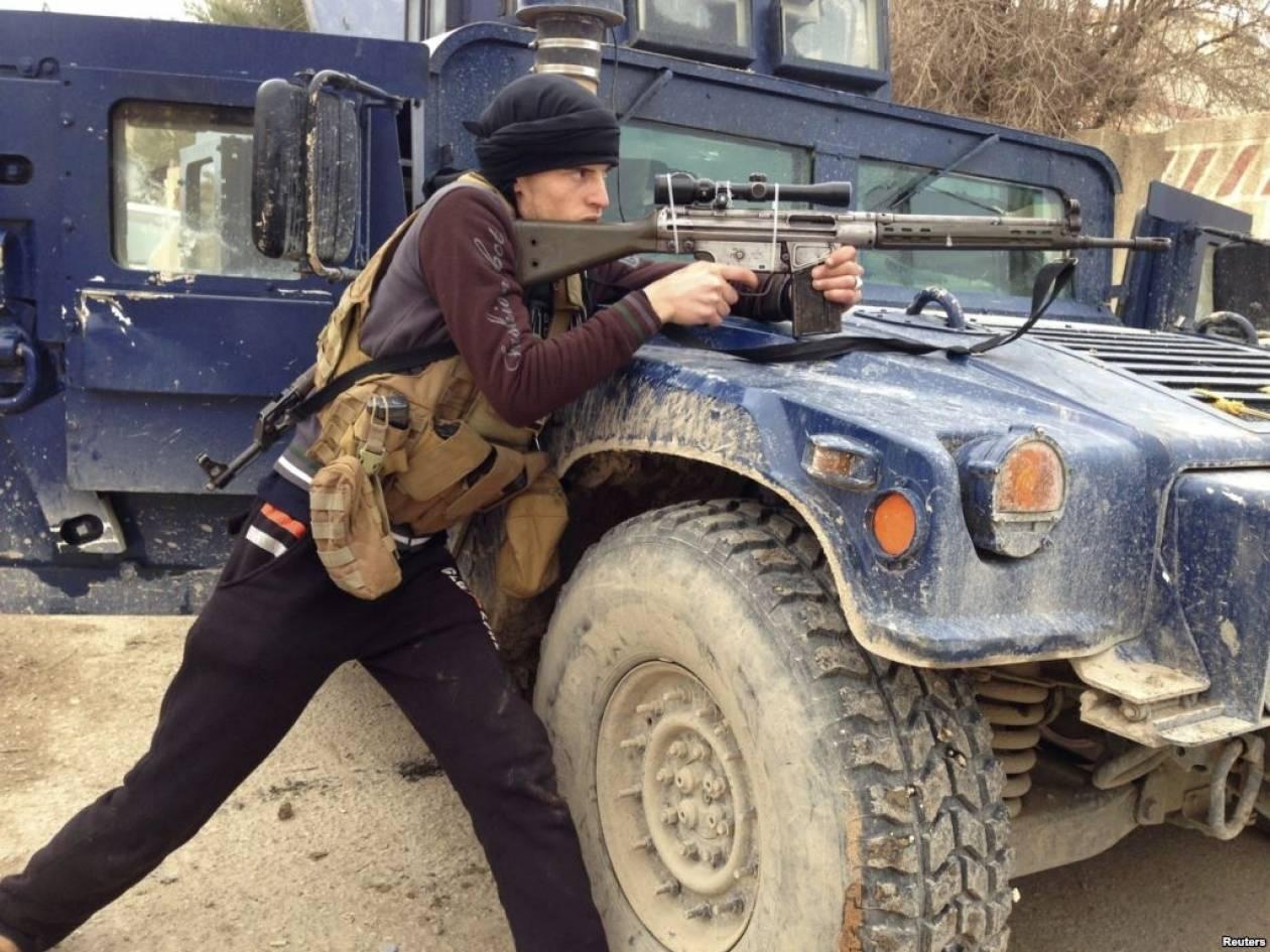 Ιράκ: Μακελειό με 42 νεκρούς και 51 τραυματίες