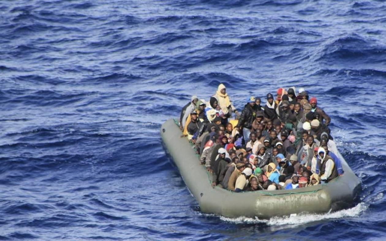 Σάμος: Σύλληψη 40 παράνομων αλλοδαπών στο Καρλόβασι