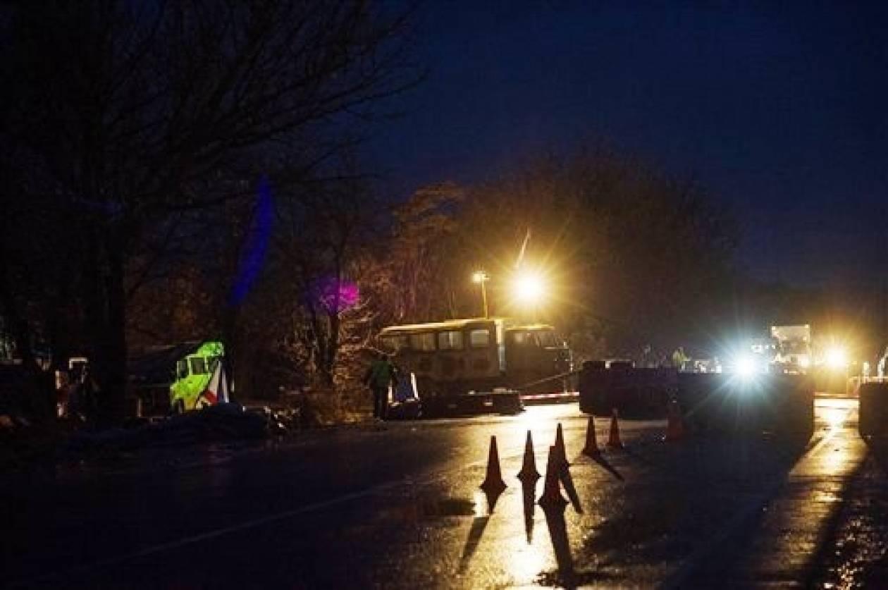 Ένοπλοι κατέλαβαν το κύριο αεροδρόμιο της Συμφερόπολης στην Ουκρανία