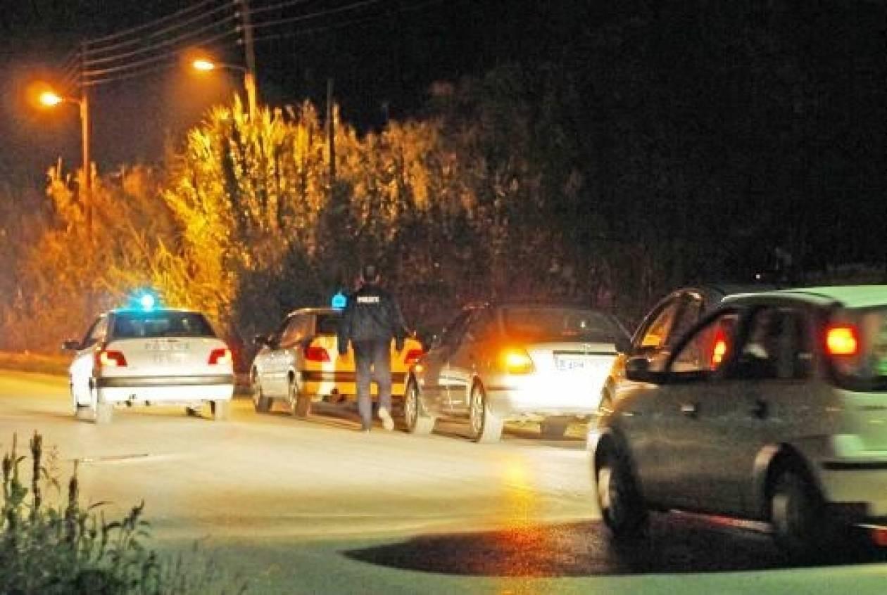 Ιωάννινα: Περιπετειώδης σύλληψη για μεταφορά μεταναστών