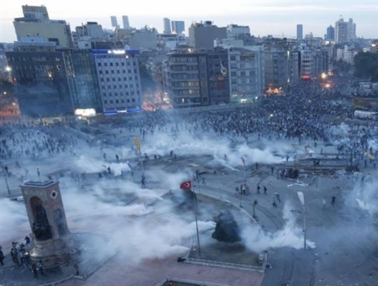 Αυστηρή κριτική των ΗΠΑ στην Τουρκία για τα ανθρώπινα δικαιώματα