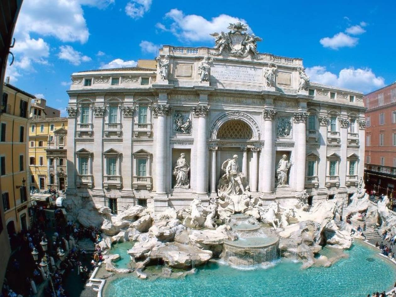 Απειλείται με χρεοκοπία η Ρώμη