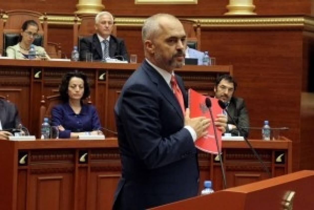 Αλβανία: Η διαφθορά στην κυβέρνηση και στη δικαιοσύνη σοβαρό πρόβλημα