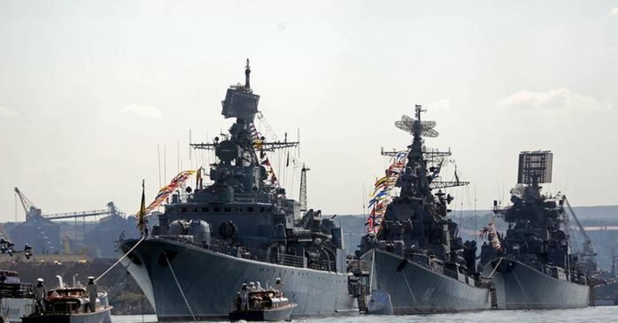 DW: Κρίσιμα τα επόμενα 24ωρα για την Κριμαία