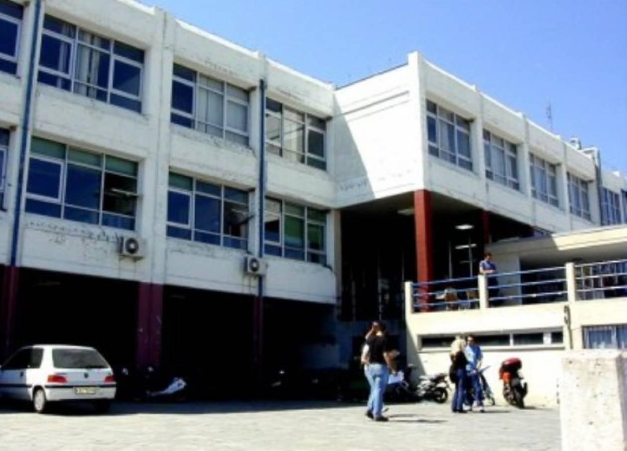 ΤΕΙ Καβάλας: Διώχνουν τους φοιτητές επειδή δε χωρούν στις αίθουσες