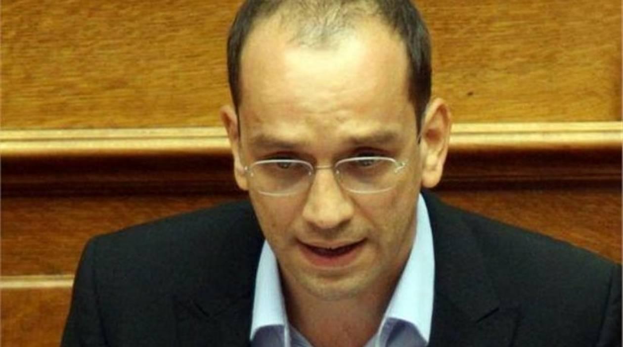 Βουλευτής ΣΥΡΙΖΑ: Ο Σαμαράς ίσως έχει το τέλος του Γιανουκόβιτς