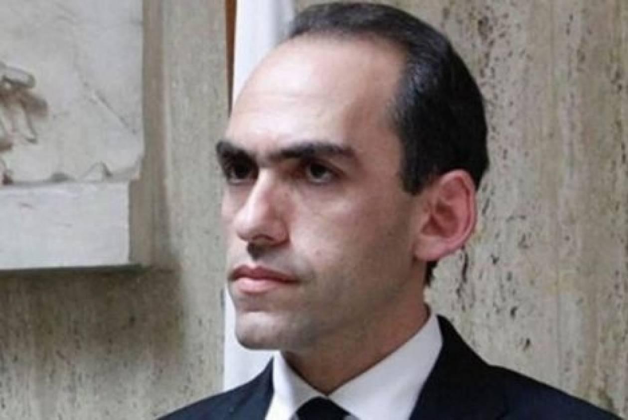 Γεωργιάδης: Το ν/σ διασφαλίζει Βουλή και εργαζομένους
