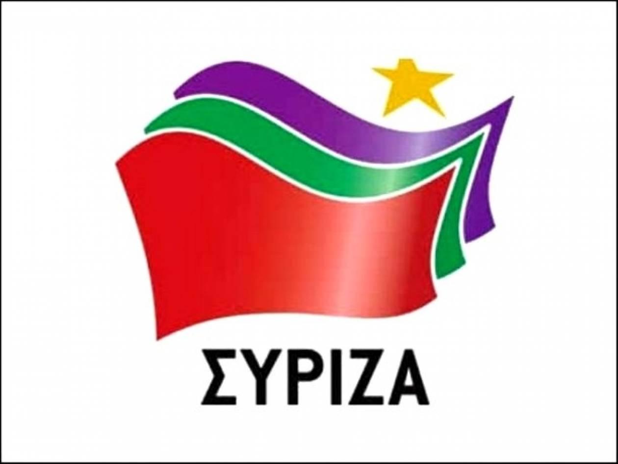 ΣΥΡΙΖΑ:Η τρομοκρατία δεν θα περάσει-Να αφεθούν τώρα όλοι ελεύθεροι