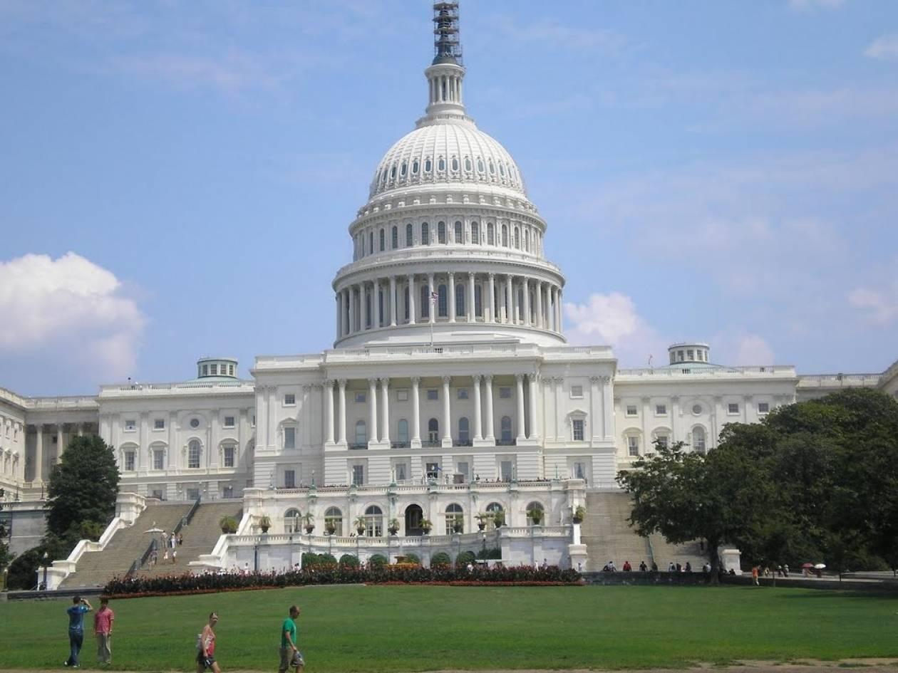 Ουάσινγκτον προς Ρωσία: Μην πυροδοτείτε την κατάσταση στην Ουκρανία