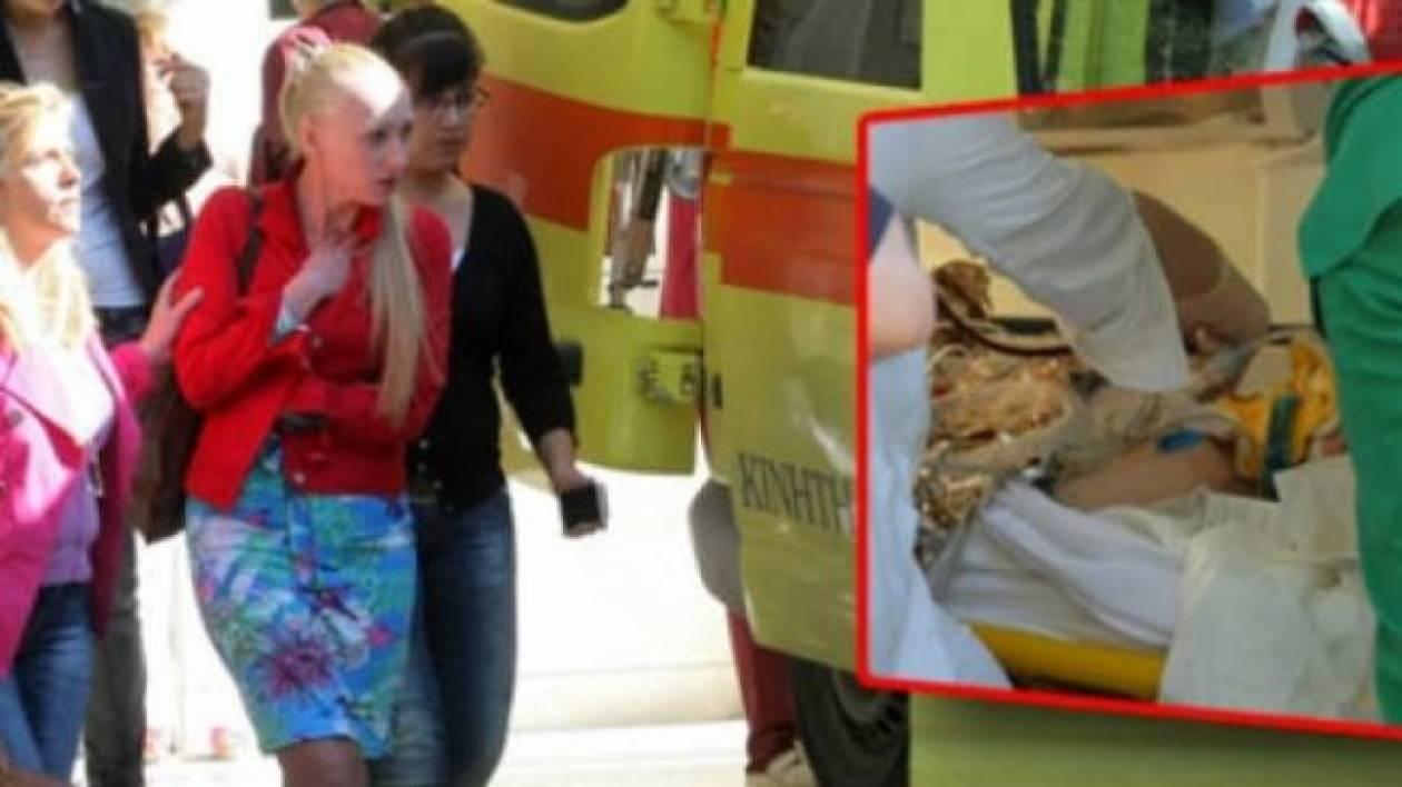 Αναβιώνει ο «εφιάλτης» του 12χρονου Ρώσου που μαχαιρώθηκε στην Κρήτη