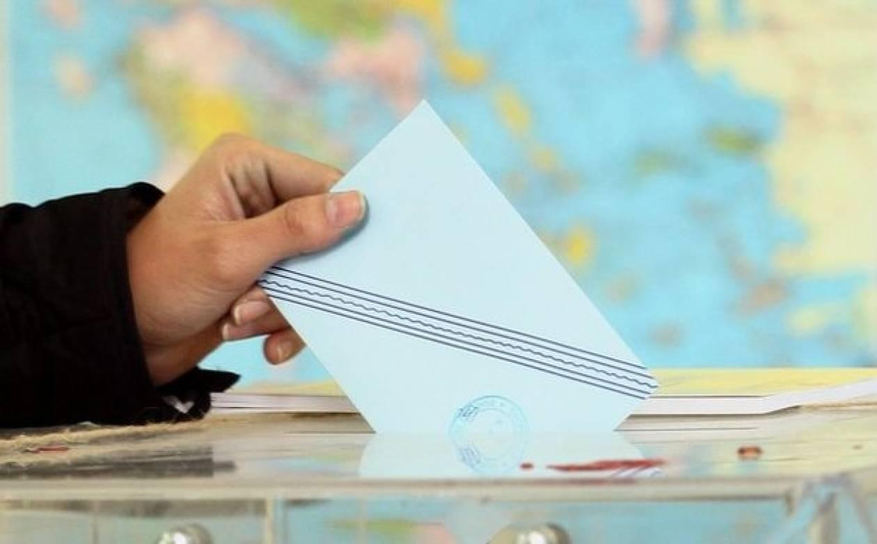 Νέα δημοσκόπηση: Προηγείται ο ΣΥΡΙΖΑ σε βουλευτικές και Ευρωεκλογές