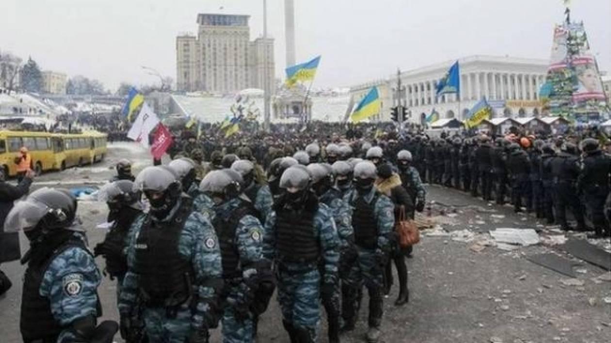 Η Μόσχα χορηγεί διαβατήρια στους Ουκρανούς αστυνομικούς των Μπερκούτ