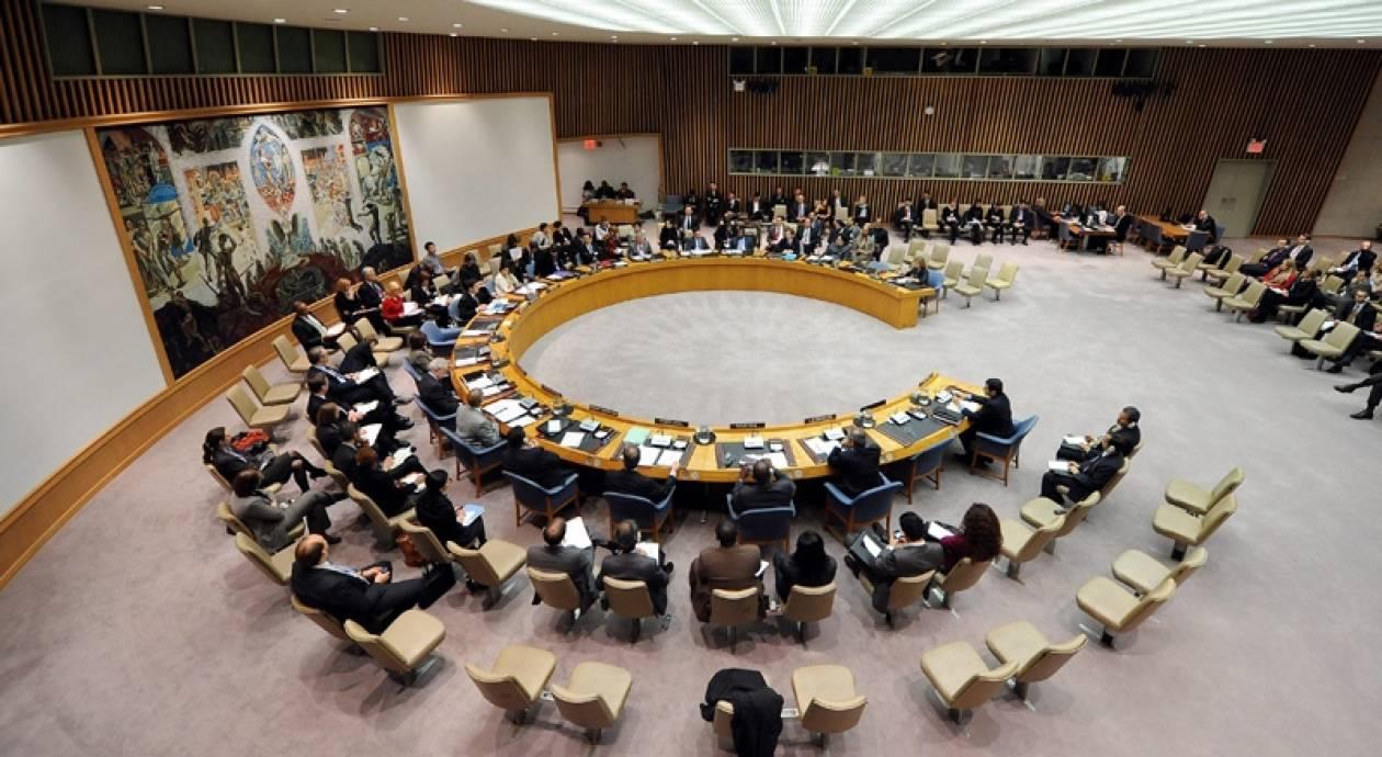 Το ΣΑ του ΟΗΕ θα συνεδριάσει απόψε εκτάκτως για την Ουκρανία