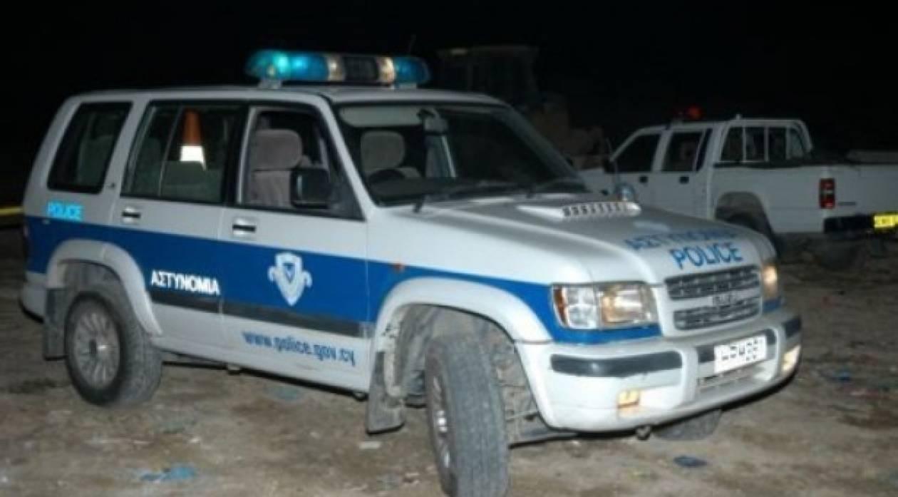 Διπλή απόπειρα δολοφονίας στην Κύπρο