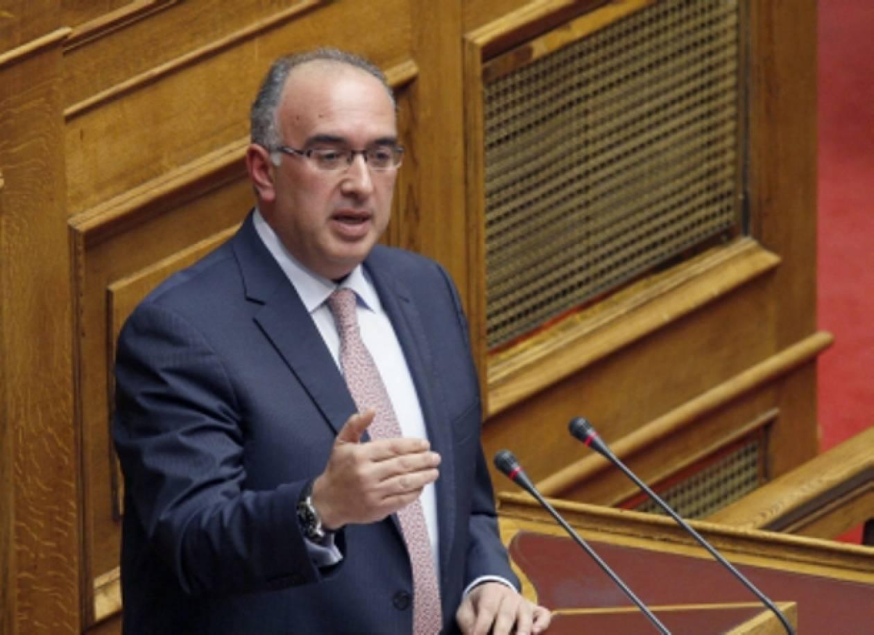 Παπαδόπουλος: Το θέμα της επιστράτευσης πρέπει να λυθεί