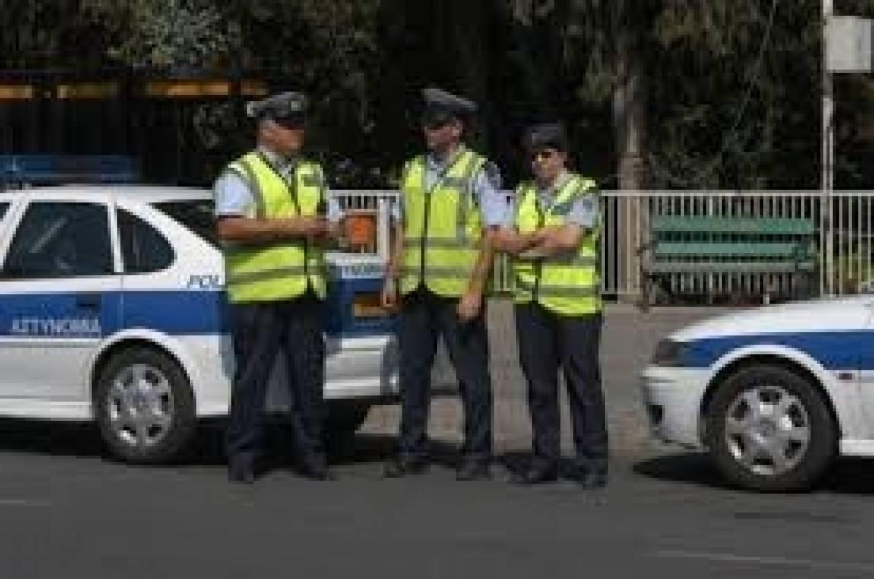 Δεκάδες κλήσεις για παράνομο παρκάρισμα καθημερινά