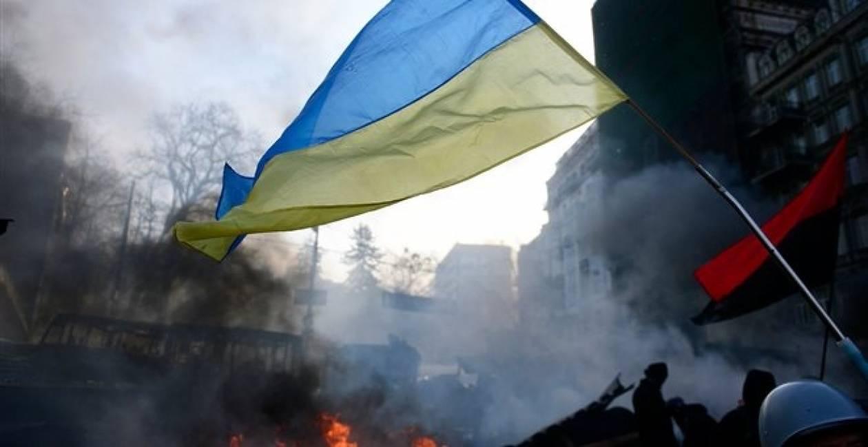 «Η Ρωσία πρέπει αμέσως να αποσύρει τις δυνάμεις της από την Κριμαία»