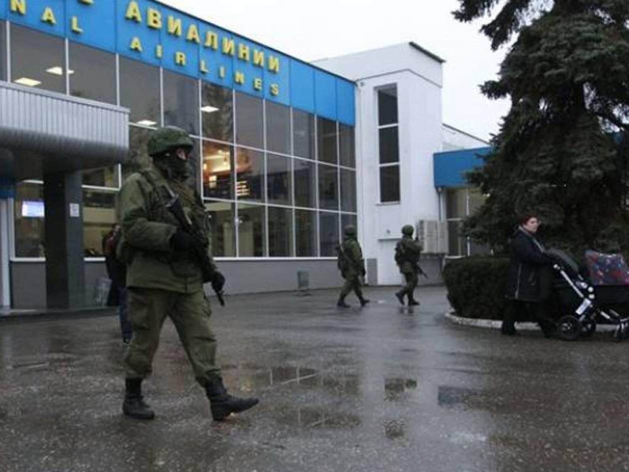 Στην κόψη του ξυραφιού η Κριμαία