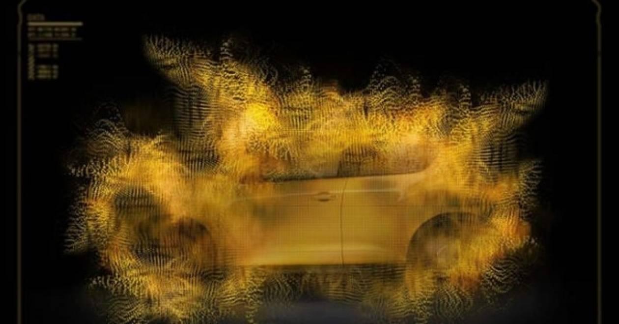 Ανανεωμένο Nissan Juke: Το πρώτο teaser