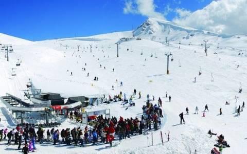 Δυτική Μακεδονία: Ανοιχτά τα χιονοδρομικά κέντρα