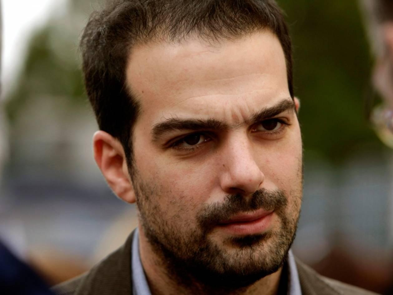 Γαβριήλ Σακελλαρίδης: Πάνω από όλα η Αθήνα!