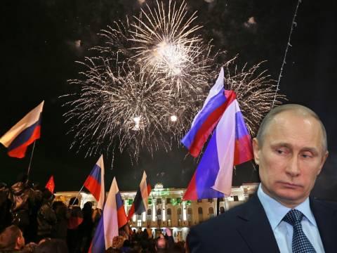 Γκάζι και... φρένο στα χέρια του Κρεμλίνου