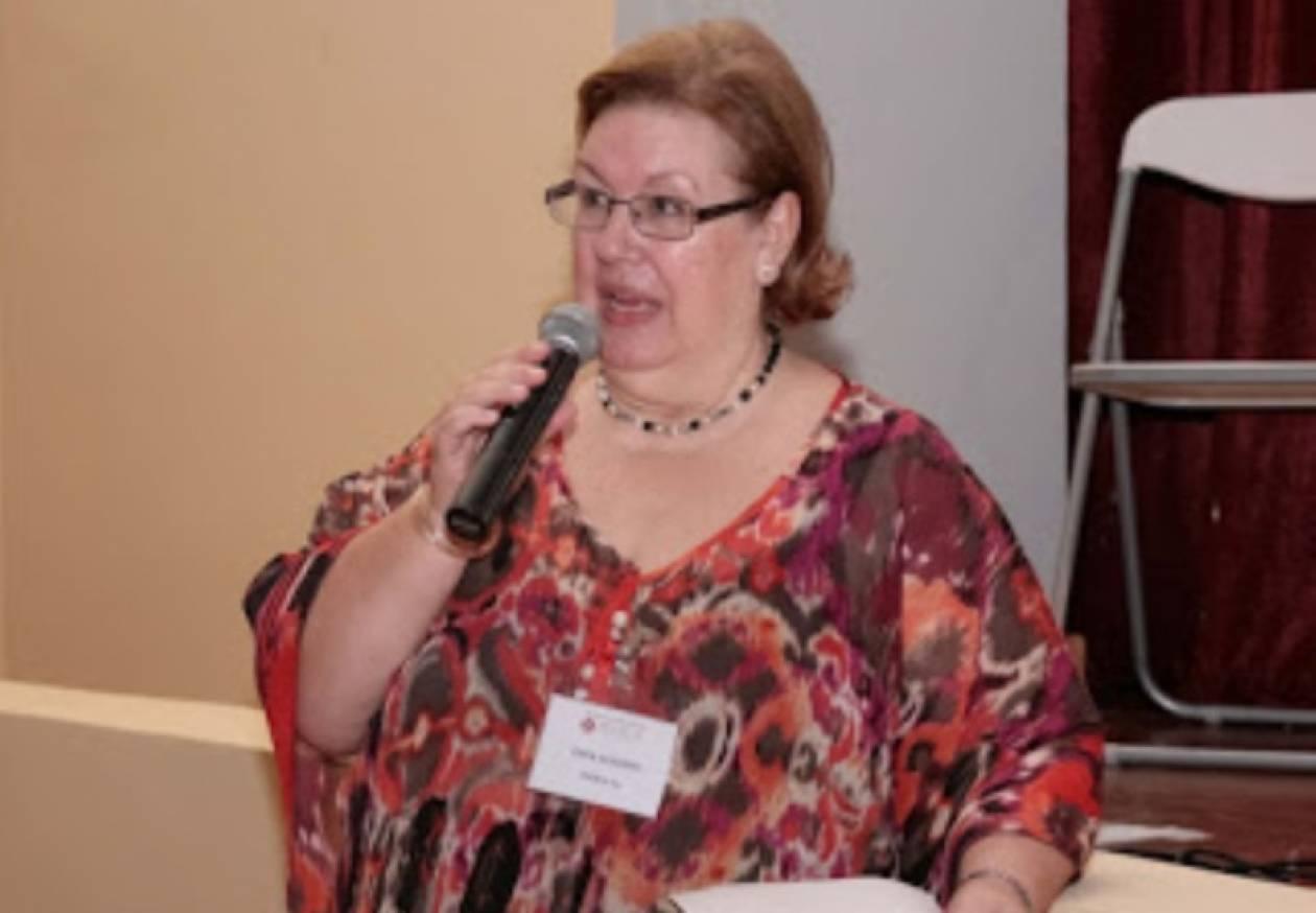 Δεν επιστρέφει τα παράνομα επιδόματα η μητέρα της Κωνσταντοπούλου