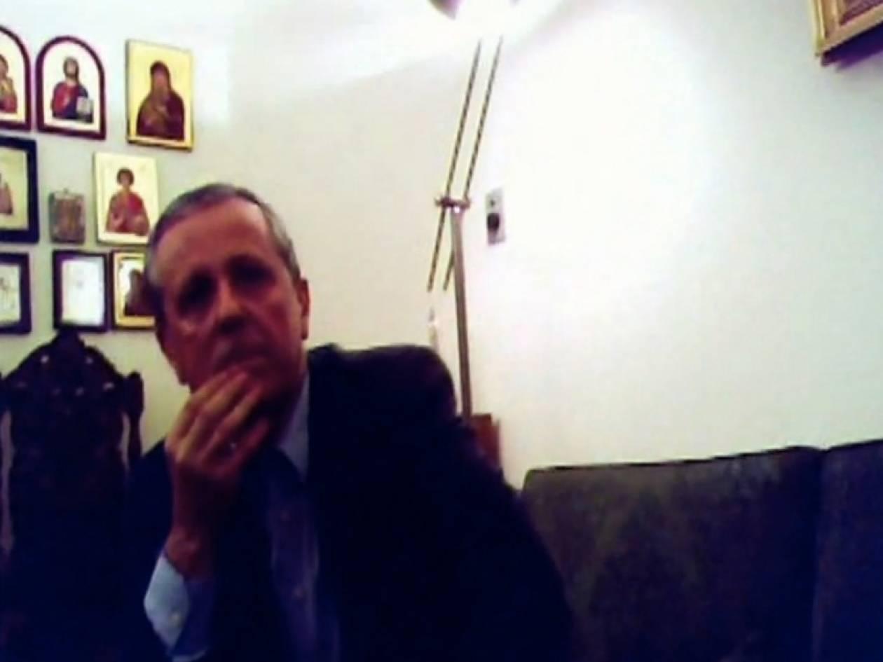 Διάλογος - φωτιά «καίει» την κυβέρνηση! (vid)