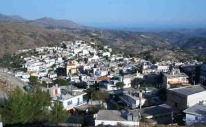 Ανώγεια Κρήτης: Αυτός είναι ο σύγχρονος Παπαφλέσσας
