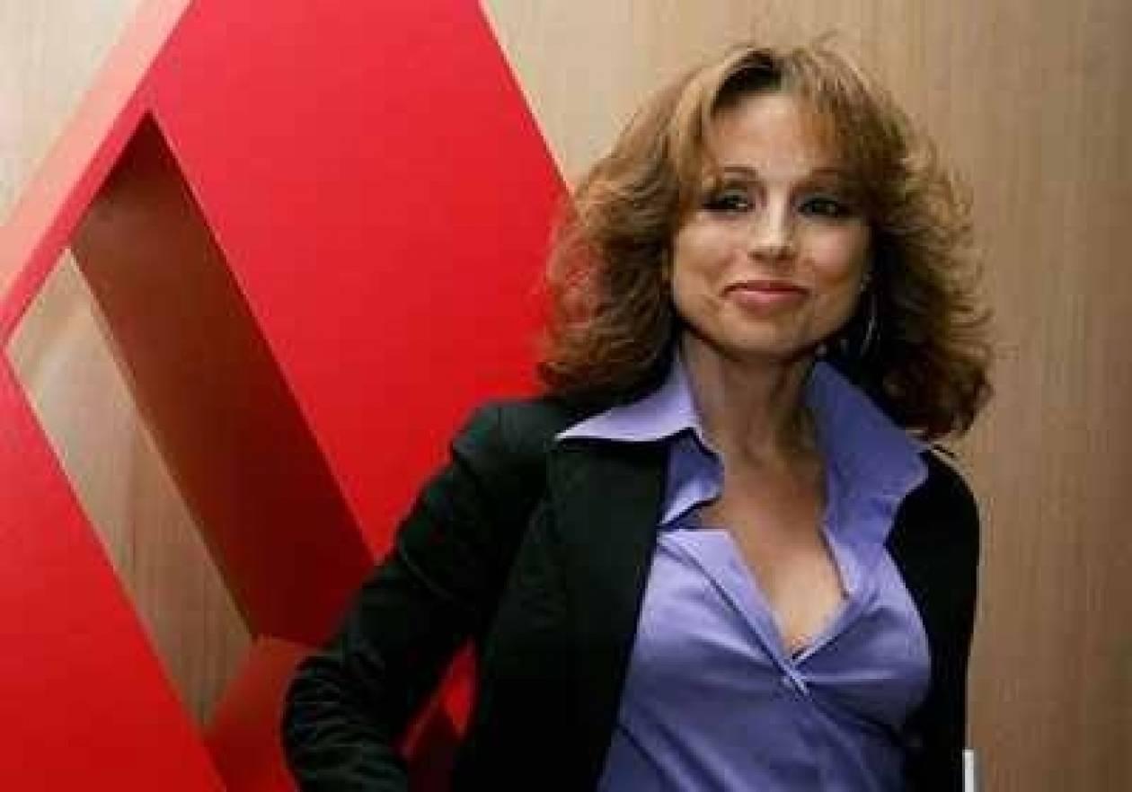 «Τώρα δεν μπαίνω στην πολιτική», λέει η κόρη του Μπερλουσκόνι