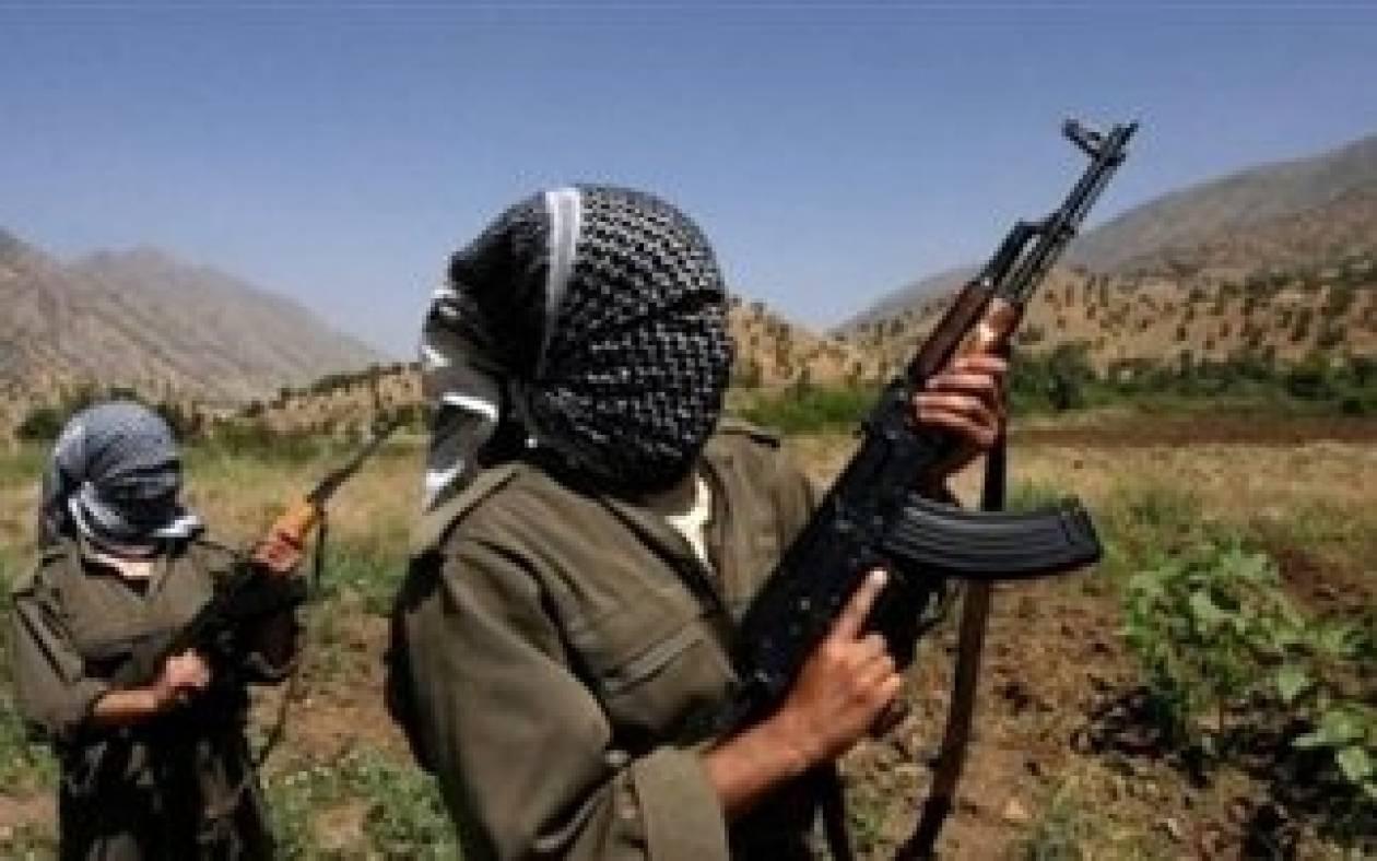 Νεκροί 60 αντάρτες στο Αφγανιστάν